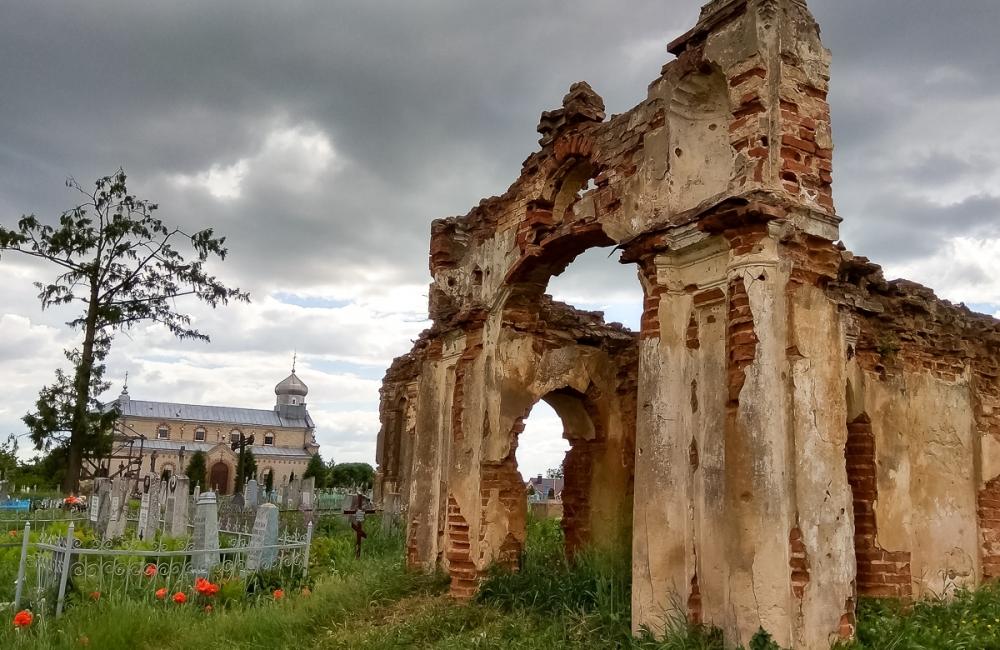 15 кладбище7 Ляхавічы